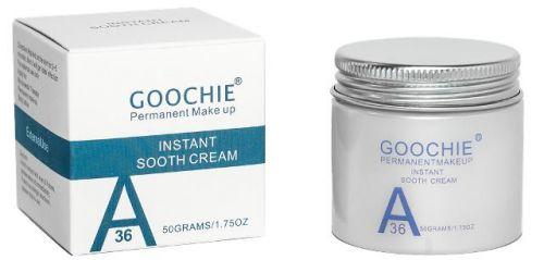 Качественный Goochie, Крем - анестетик, 50g рекомендации