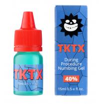 Отличный TKTX 40%, Гель - анестетик, 15ml купить в Украине