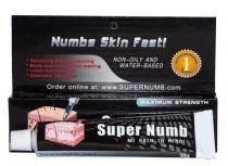 Косметологический Super Numb, Крем - анестетик 30g магазин Numb Market
