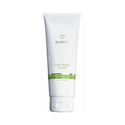 Профессиональный Питательный и регенерирующий крем для чувствительной кожи с куперозом - Clarena Sensi Regen Cream, 200ml купить в Харькове