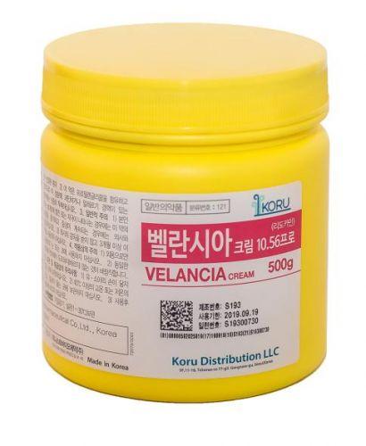 Отличный J - CAIN (Velancia) 10.56%, Крем - анестетик, 500g купить в Украине