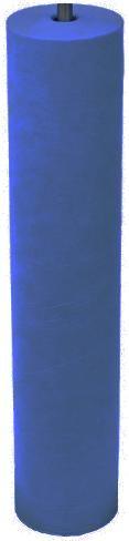 """Качественный Простыни одноразовые """"Softex"""" 23 гр/м 0,8*100 м, Синий рекомендации"""