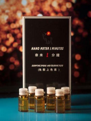 Быстродействующий Nano Meter 1 Minutes, Жидкий анестетик, 2ml*6 с доставкой