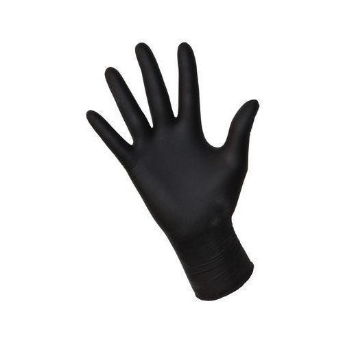Качественный Перчатки нитриловые неопудренные Essenti Care (M), черный рекомендации