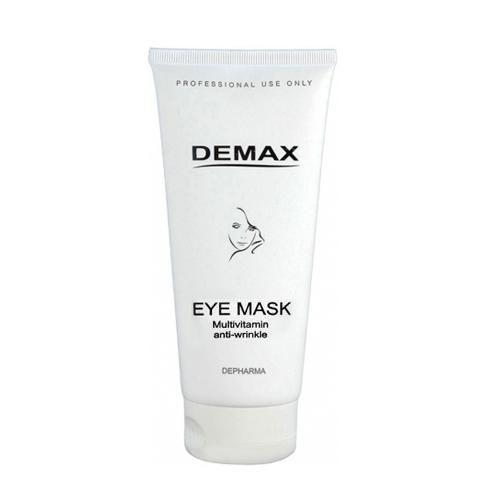 Отличный Мультивитаминный комплекс для ухода за орбитальной зоной - Demax Eye Mask Multivitamin Anti-Wrinkle, 50ml купить в Украине