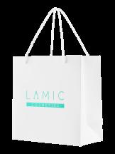 """Подарочный пакет """"Lamic"""""""