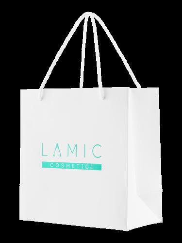 """Косметологический Подарочный пакет """"Lamic"""" магазин Numb Market"""