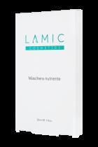 """Отличный Питательная маска """"Lamic Maschera nutriente"""" набор из 3 масок купить в Украине"""
