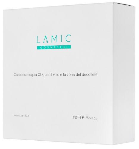 Качественный Carbossiterapia CO2 per il viso e la zona del de collet Lamic cosmetici, 33 procedure рекомендации