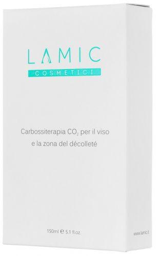 Отличный Carbossiterapia CO2 per il viso e la zona del de collet Lamic cosmetici, 7 procedure купить в Украине