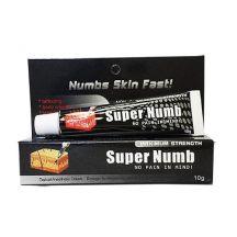 Super Numb, Крем - анестетик, 10g