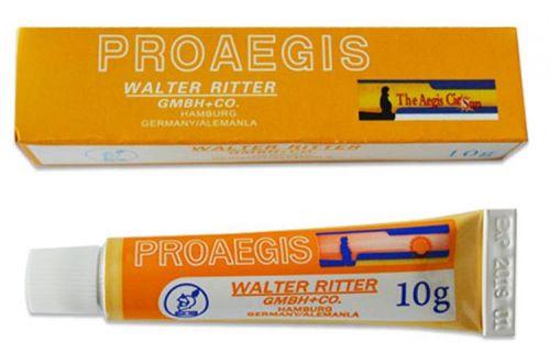 Быстродействующий PROAEGIS, Крем - анестетик, 10g с доставкой