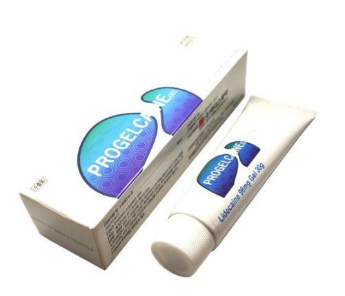 Косметологический Progelcaine Gel, Гель - анестетик, 30g магазин Numb Market