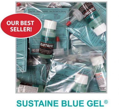 Косметологический SUSTAINE* Blue Gel Anesthetic, 34ml магазин Numb Market