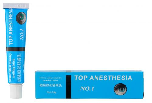 Быстродействующий Top Anesthesia, 10g с доставкой